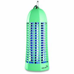 Lampe piege anti moustique...