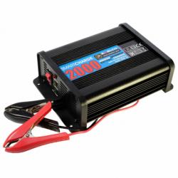 Chargeur de batterie 100 Ah...