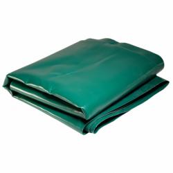 Bâche  6 x 4m Verte PVC...