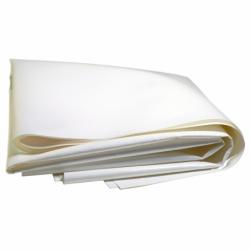 Bâche 3 x 2 m blanche PVC...