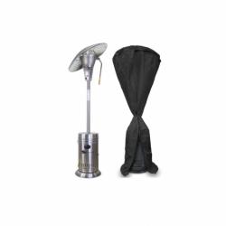 Parasol chauffant 13KW...