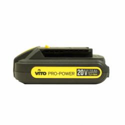 Batterie 2 Ah Gamme EGO...