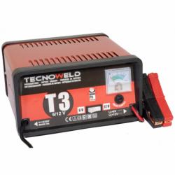 Chargeur de batterie TEC 3-...