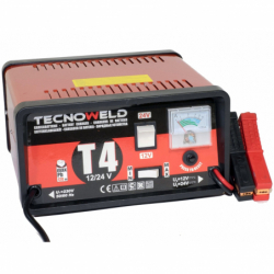 Chargeur de batterie TEC 4...