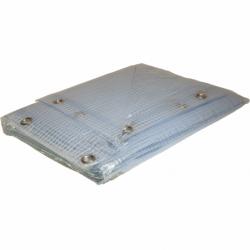 Bâche toiture PVC 4,8x10 m...