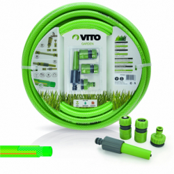 Kit d'arrosage jardin VITO...