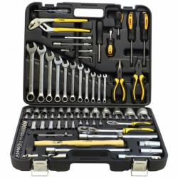 Boite à outils 100 pièces...