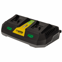 Chargeur Double 20V Gamme...