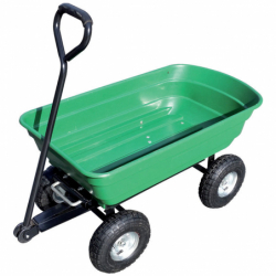 Chariot de jardin cuve...