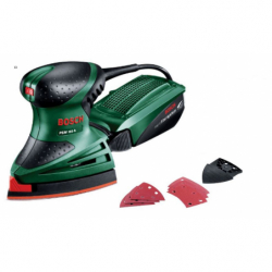 Ponceuse Bosch PSM160A +...