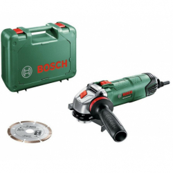 Meuleuse d'angle Bosch PWS...