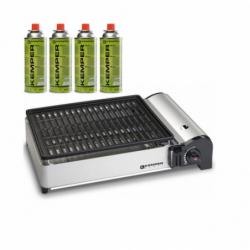 Barbecue gaz portable 1.9...
