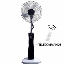 Ventilateur Brumisateur...