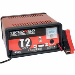 Chargeur de batterie TEC 2-...
