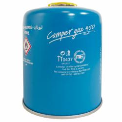 Cartouche gaz butane 450gr...