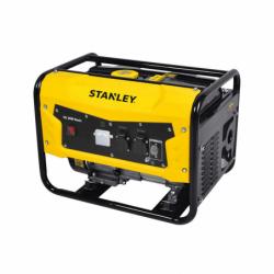 Groupe électrogène STANLEY...