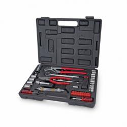 Malette à outils 49 pièces...