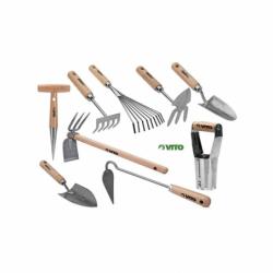 Kit 9 outils de jardin...