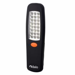 Lanterne LED ASLO 24 LED 75...