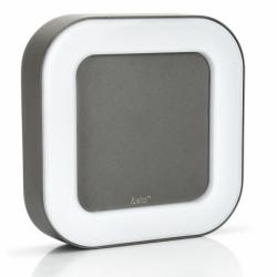 Plafonnier carré LED ASLO...