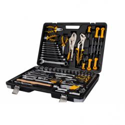 Malette à outils 119 pièces...