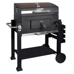 Barbecue charbon de bois...